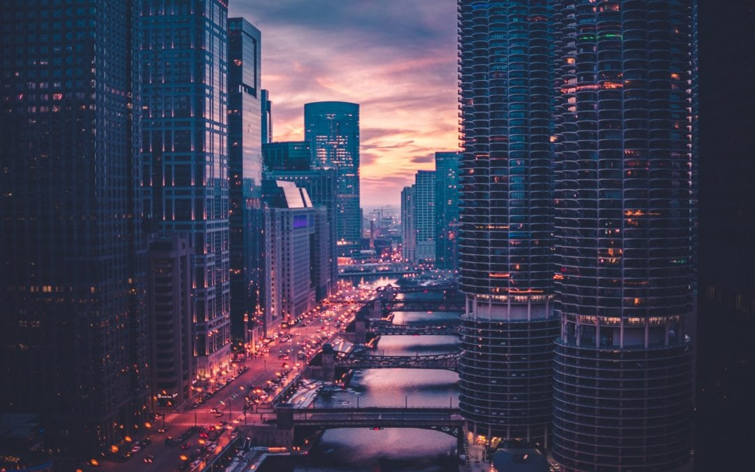 The Community Recovery Initiative – Chicago's COVID19 Program (Revised May 5, 2020)